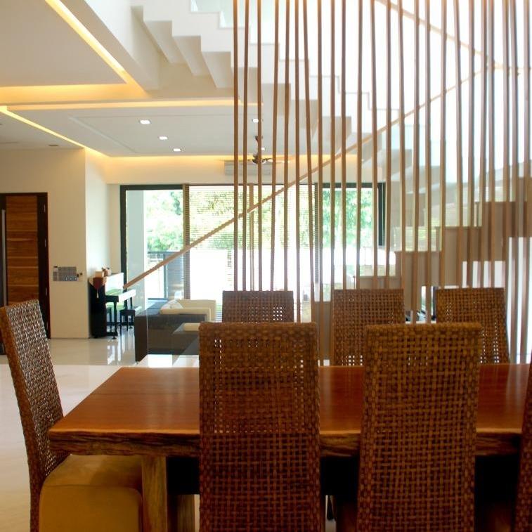 reddotz interior design homepage