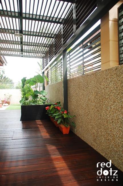 aman damai water feature design 1