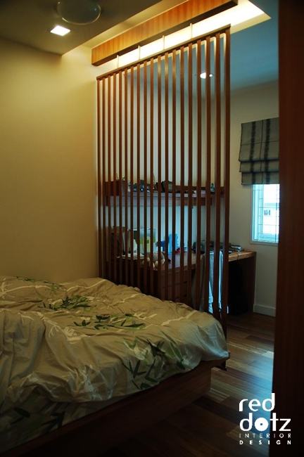 aman damai bedroom design 1
