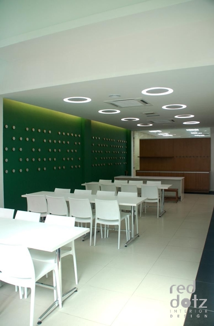 medical laboratory office pantry design 1
