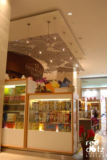 coca boutique cafe design 1