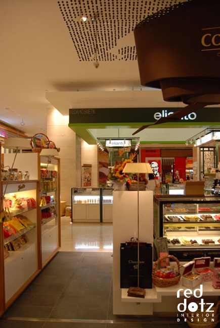 coca boutique cafe design 2