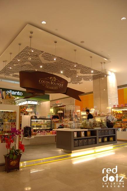 coca boutique cafe design 3