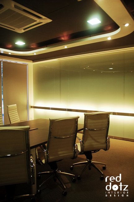 glocomp office conference room design 2
