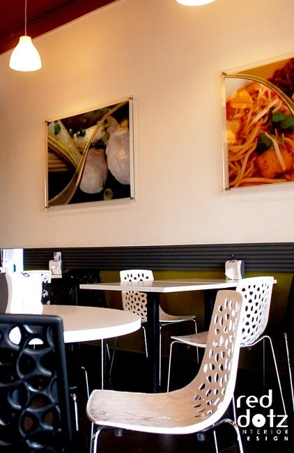 mama cafe design Petaling Jaya 1