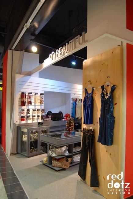 So Beautiful Fashion Boutique Shop 3