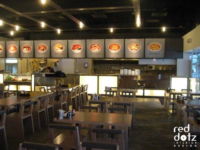Ton Chan Japanese Restaurant Petaling Jaya 2