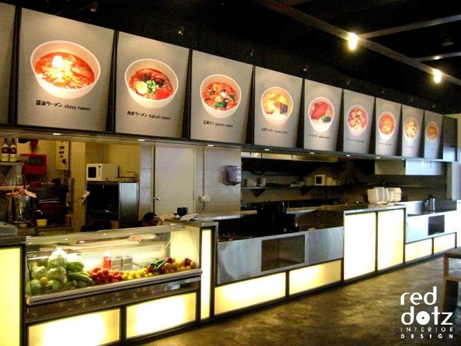 Ton Chan Japanese Restaurant Petaling Jaya 1