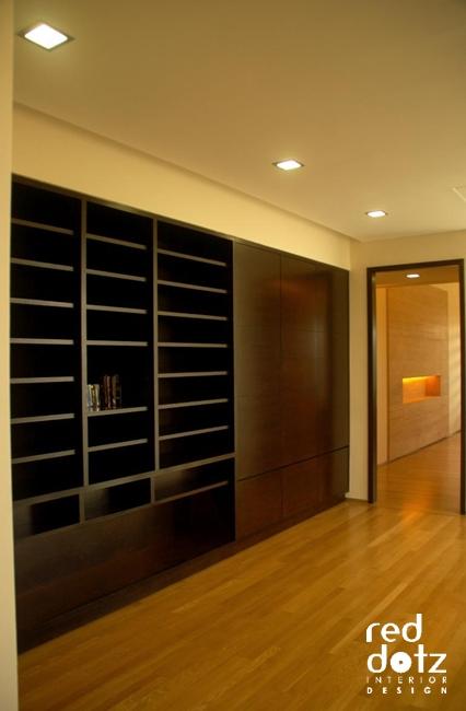 usj residence storage cabinet design