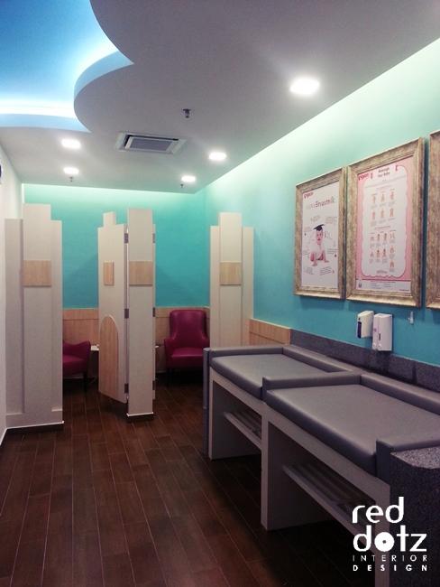 sunway baby room design 1