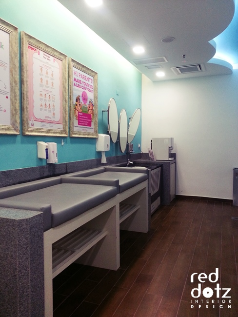 sunway baby room diapers changing design