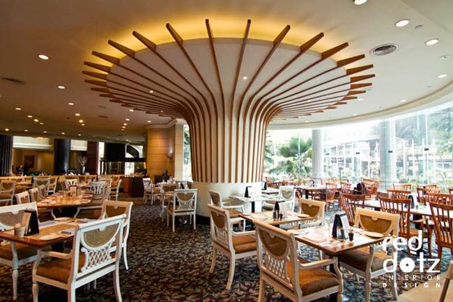 vogue cafe design Kuala Lumpur Malaysia
