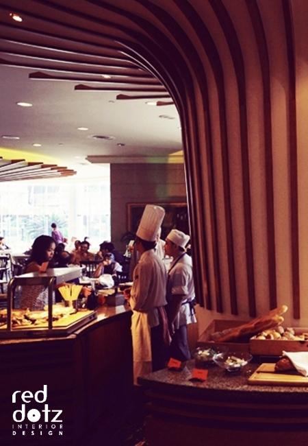 vogue cafe Renaissance Hotel Kuala Lumpur Malaysia