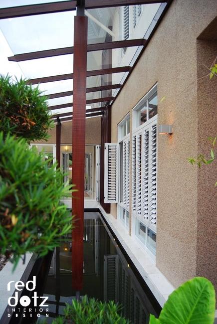 Home Pool Design Klang Malaysia