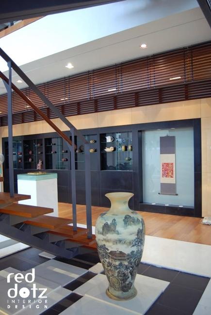 Bukit Tinggi Residence Design Klang Malaysia