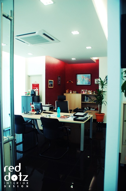 hartrodt manager room design Shah Alam malaysia