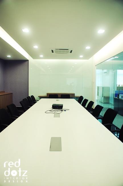 hartrodt meeting room design Shah Alam malaysia