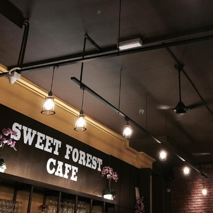 Sweet Forest Cafe Malaysia